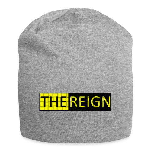 theREIGN Logowear - Jersey Beanie