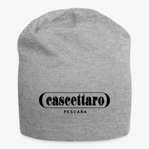Cascettaro - Beanie in jersey