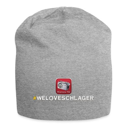 WeLoveSchlager 1 - Jersey-Beanie