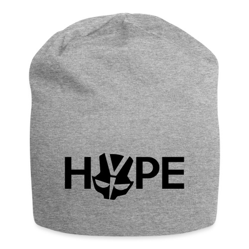H3PE Danmark hyldest - Jersey-Beanie