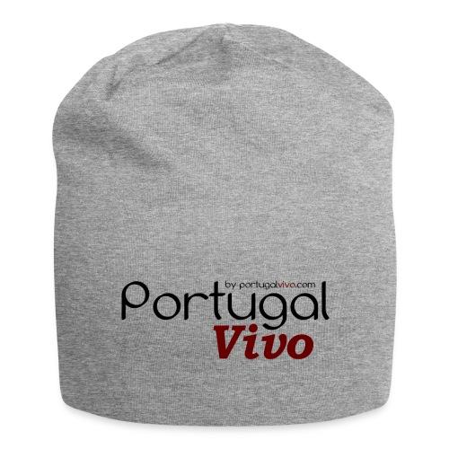 Portugal Vivo - Bonnet en jersey