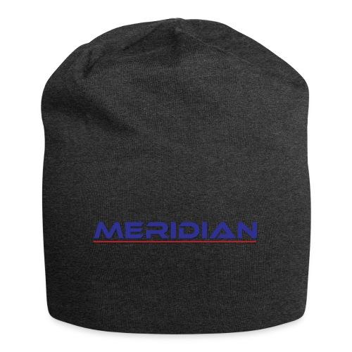 Meridian - Beanie in jersey