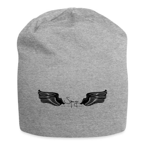 Seraph Wings Logo - Bonnet en jersey