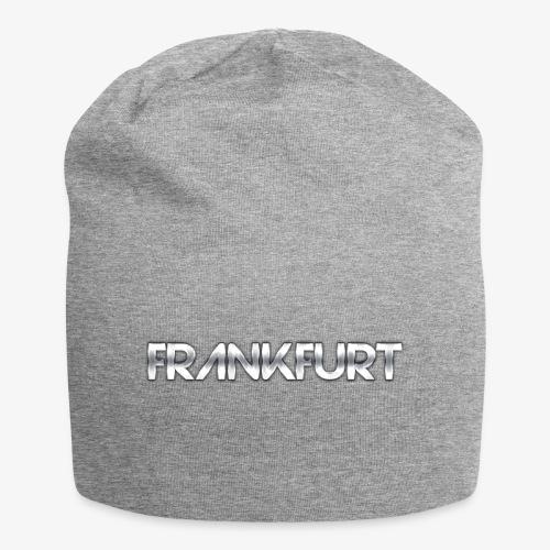 Metalkid Frankfurt - Jersey-Beanie