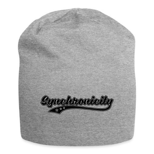 Synchronicity - Bonnet en jersey