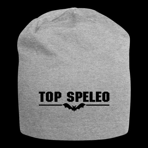 top speleo - Beanie in jersey
