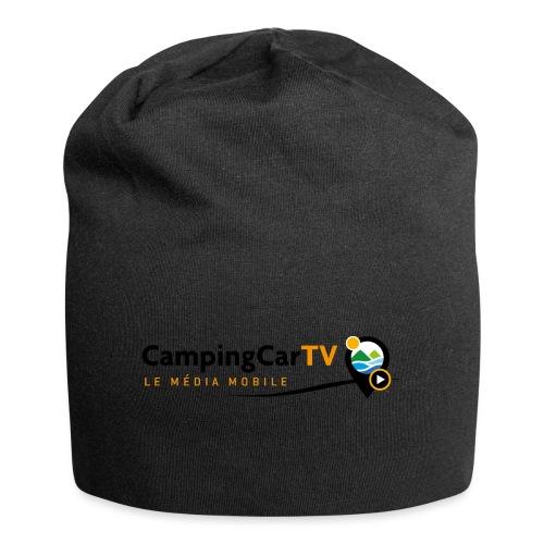 LOGO CCTV - Bonnet en jersey
