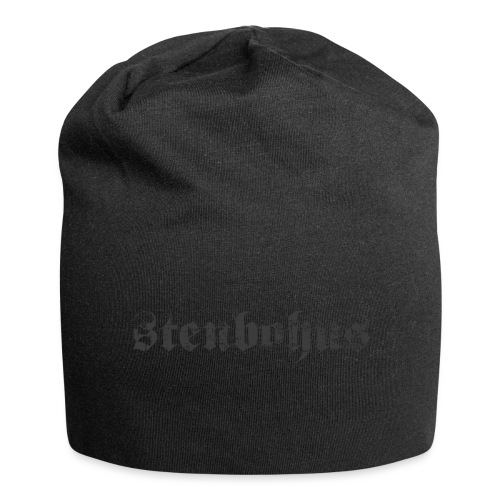 stenbohusdestressed png - Jersey-Beanie