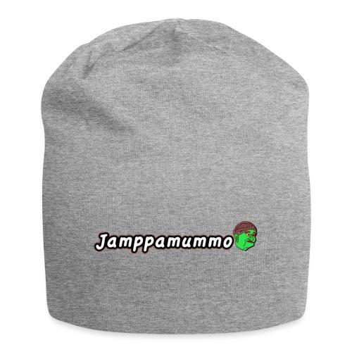 Jamppamummo! - Jersey-pipo