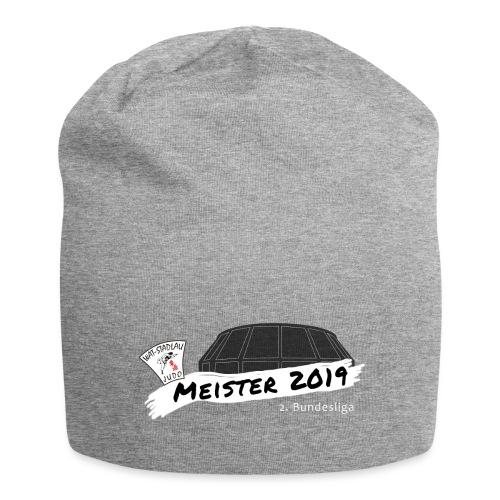 Meister-Kollektion 2019 - Jersey-Beanie