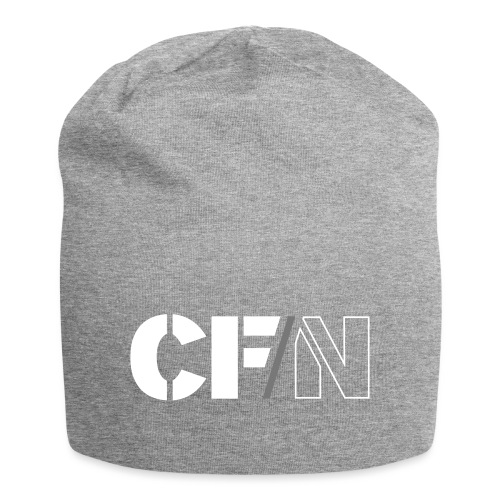 CFN White Grey - Jerseymössa