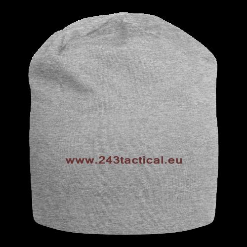 .243 Tactical Website - Jersey-Beanie