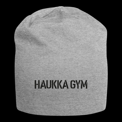HAUKKA GYM text - Jersey-pipo