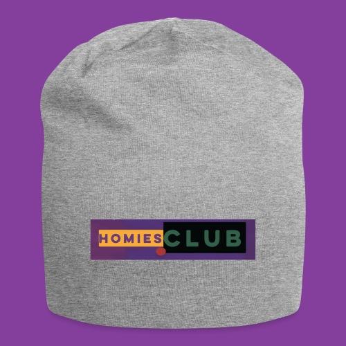 Homies.CLUB - Jersey Beanie