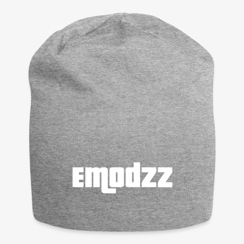 EMODZZ-NAME - Jersey Beanie