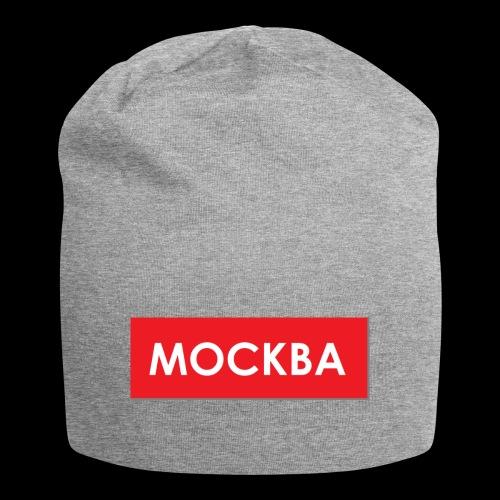 Moskau - Utoka - Jersey-Beanie