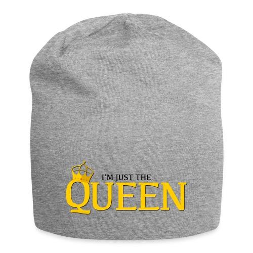 I'm just the Queen - Bonnet en jersey