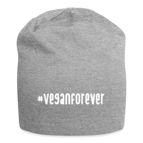 veganforever - Jersey Beanie