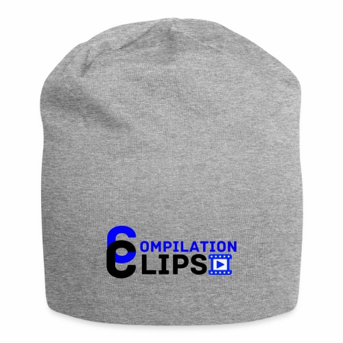 Official CompilationClips - Jersey Beanie