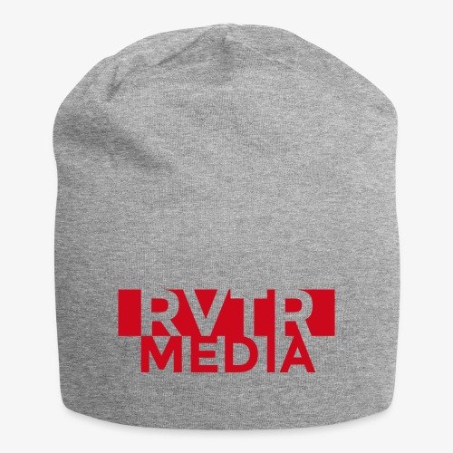RVTR media red - Jersey-Beanie