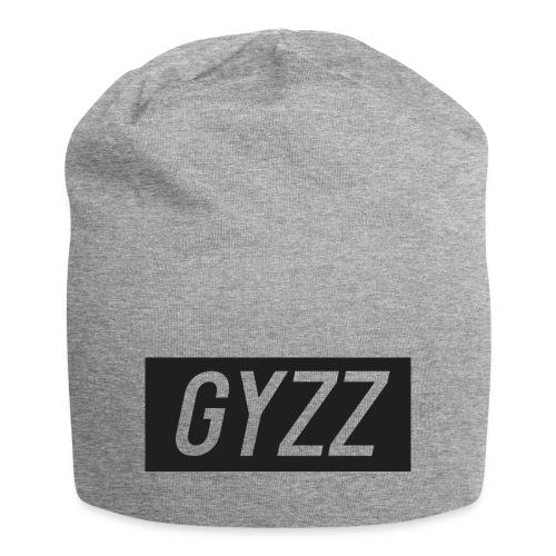 Gyzz - Jersey-Beanie