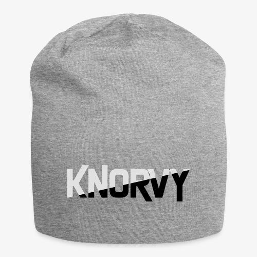 KNORVY - Jersey-Beanie