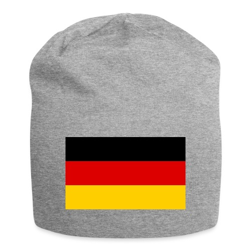2000px Flag of Germany svg - Jersey-Beanie