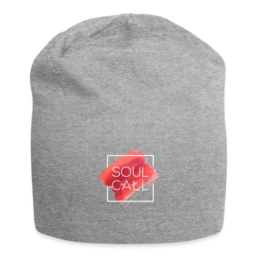 Soulcall - Beanie in jersey