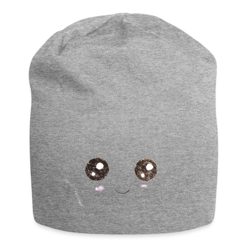 Kids for Kids: Smiling Face - Jersey-Beanie