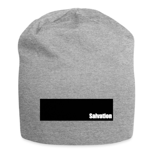 Salvation - Jersey-Beanie