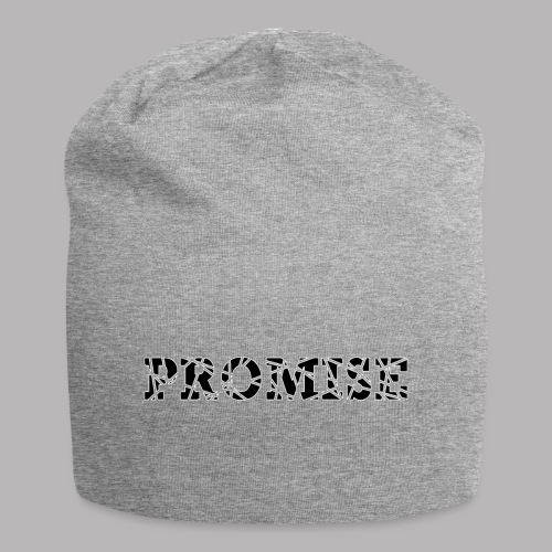 PROMISE - Jersey Beanie