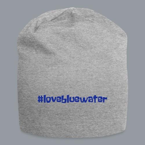 #lovebluewater - Jersey-Beanie