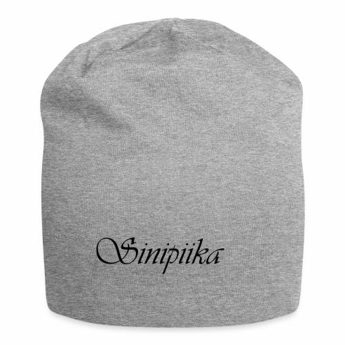 Sinipiika - Jersey-pipo