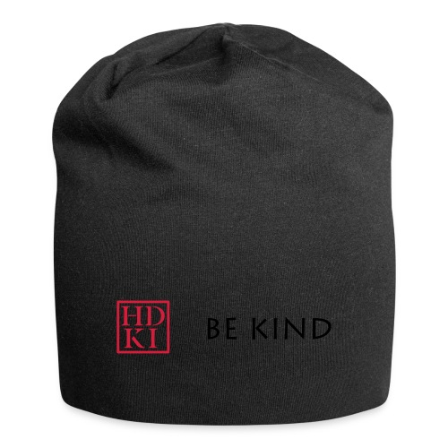 HDKI Be Kind - Jersey Beanie