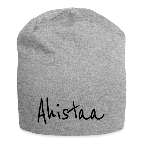 Ahistaa IV - Jersey-pipo