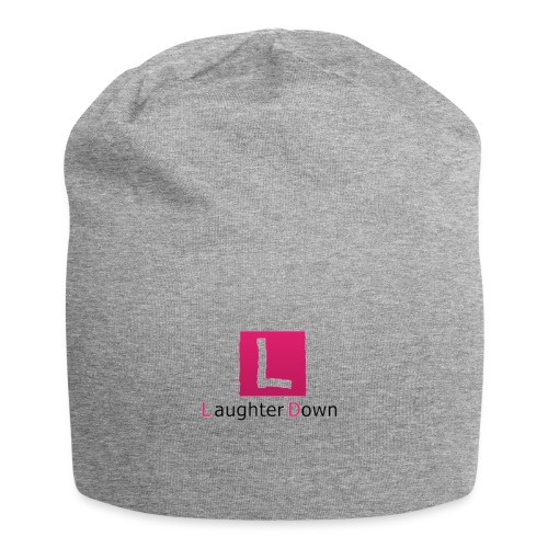 laughterdown official - Jersey Beanie