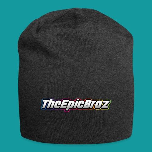 TheEpicBroz - Jersey-Beanie