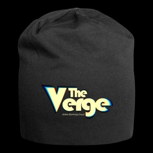 The Verge Vin - Bonnet en jersey