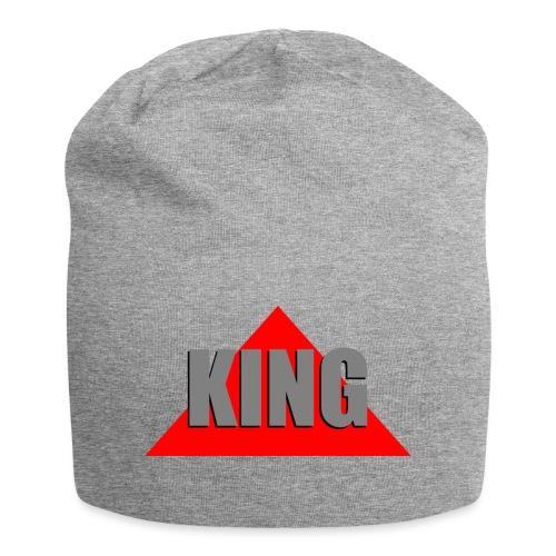 King, by SBDesigns - Bonnet en jersey