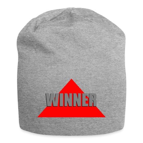 Winner, by SBDesigns - Bonnet en jersey
