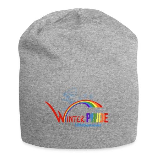Winterpride - Jersey-beanie