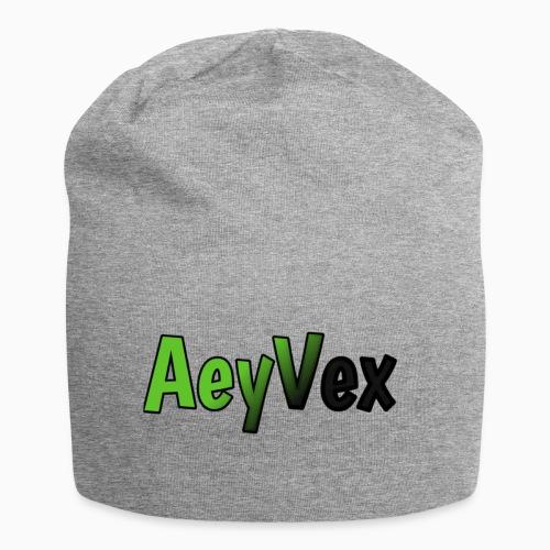 AeyVex Merch - Jersey Beanie