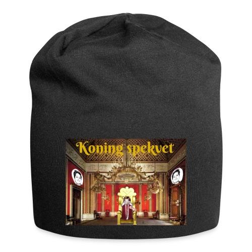 Koning Spekvet - Jersey-Beanie
