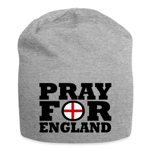 England / Pray For England - Jersey-Beanie