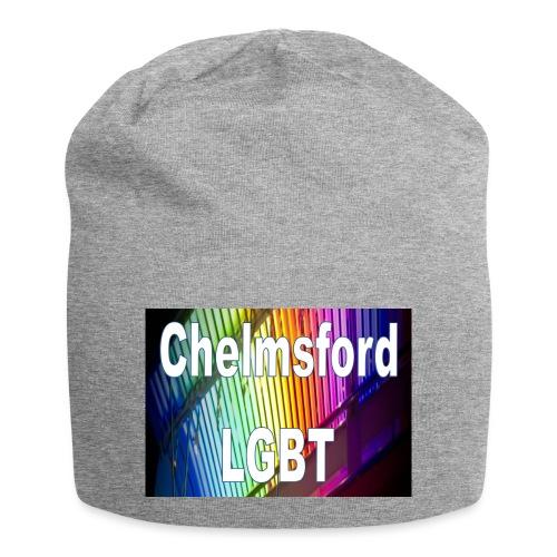 Chelmsford LGBT - Jersey Beanie
