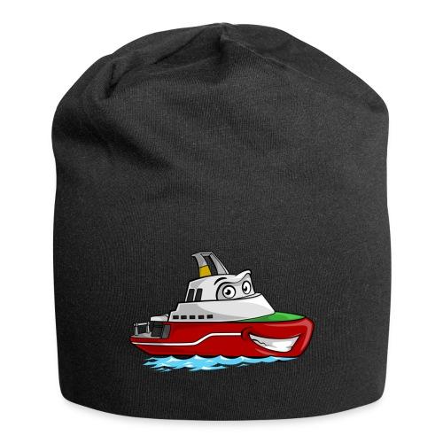Boaty McBoatface - Jersey Beanie