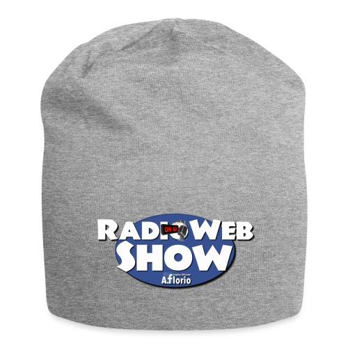 Logo RadioWebShow - Beanie in jersey