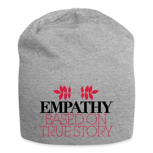 empathy story - Czapka krasnal z dżerseju