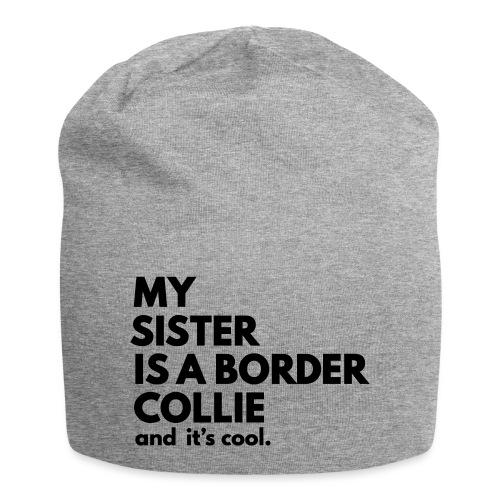 MSB_TEE_SISTER - Bonnet en jersey