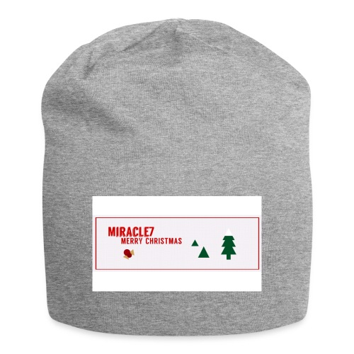 Christmas Exclusive - Jersey Beanie